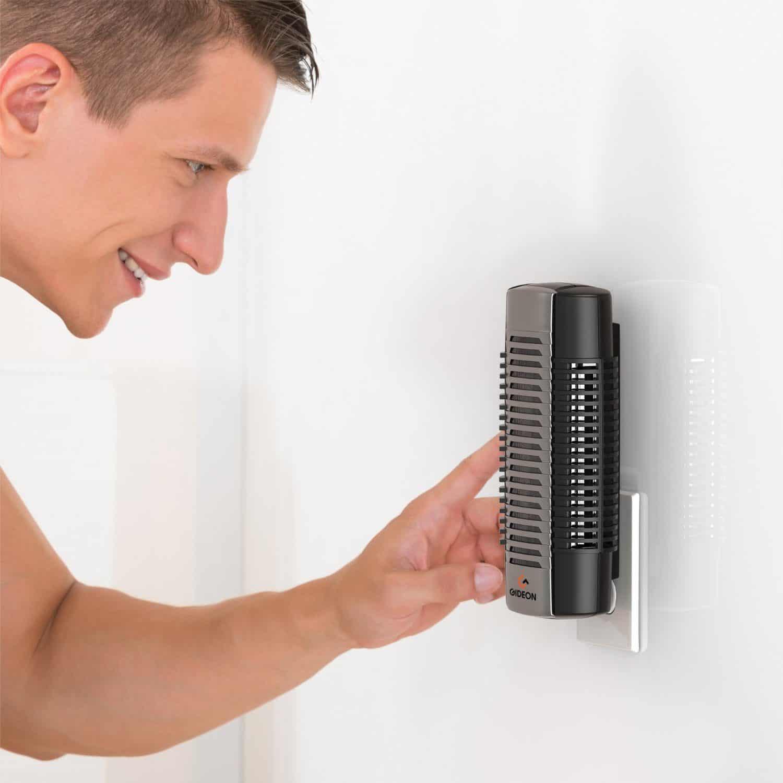 Ionic Air Purifier Reviews Clean Breathing